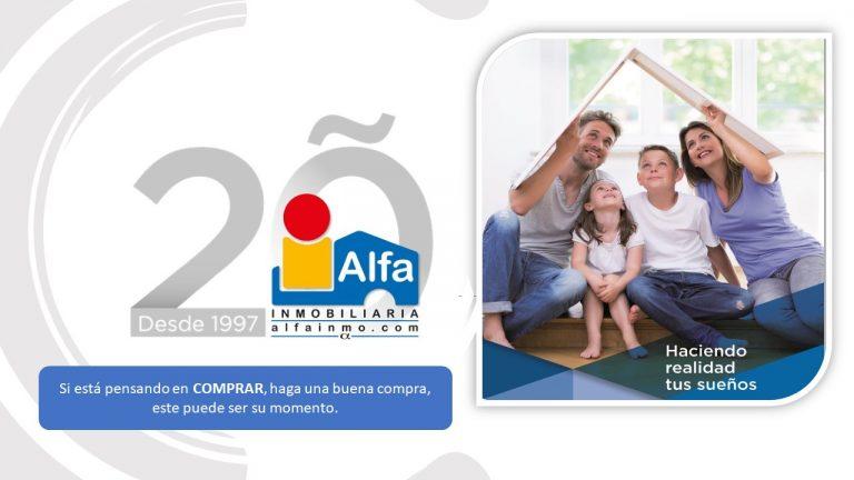 Presentación compra Alfa
